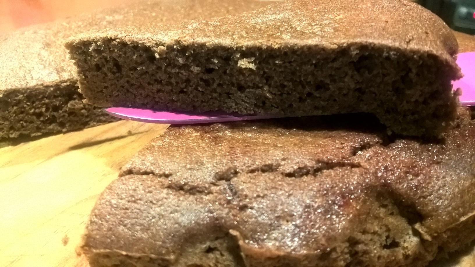 torta di rape rosse
